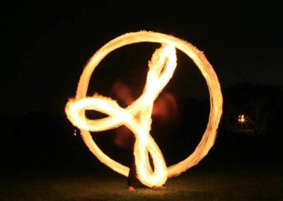 fire show4