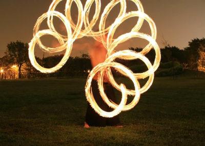 fire show5