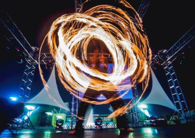 fire show6