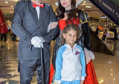 mime show.www.uaecircus.com10