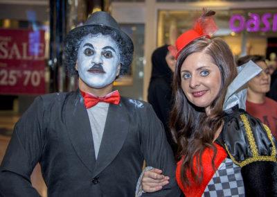 mime show.www.uaecircus.com11