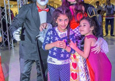 mime show.www.uaecircus.com13