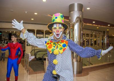 mime show.www.uaecircus.com14