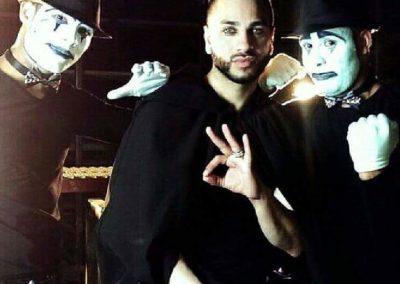 mime show.www.uaecircus.com22